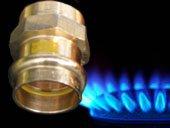 pressfittings gas metano e gpl